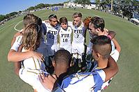 FIU Men's Soccer 2014 (Combined)