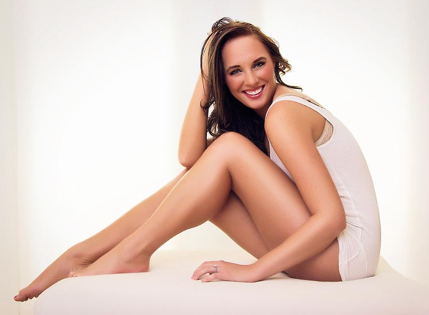 model: Madison Martin