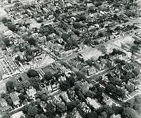 1969 October 13..Conservation.Ghent (R-43)..Olney Road & Botetourt Street looking North..HAYCOX PHOTORAMIC INC..NEG# C-43.NRHA#..