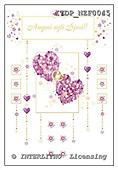 Simonetta, BABIES, wedding, paintings,+Wedding,++++,ITDPNZF0045,#B#,#W# Hochzeit, boda, illustrations, pinturas ,everyday