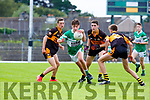 Ryan O'Grady Legion Dara Barry Walsh and Niall Fitzmaurice Austin Stacks