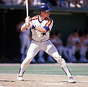 Houston Astros Craig Biggio(4), in action during a game from his 1988 rookie season.