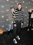 Jillian Michaels and Bob Harper  at 3rd Annual Los Angeles Haunted Hayride held at Griffith Park, Old Zoo in Los Angeles, California on October 09,2011                                                                               © 2011 Hollywood Press Agency