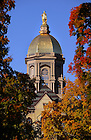 Main Building<br /> <br /> Photo by Matt Cashore/University of Notre Dame