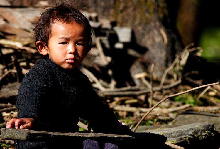 Annapurna Ciscuit Trek