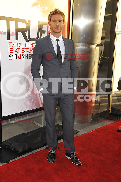 Ryan Kwanten at HBO's 'True Blood' Season 5 Los Angeles premiere at ArcLight Cinemas Cinerama Dome on May 30, 2012 in Hollywood, California. © mpi35/MediaPunch Inc.