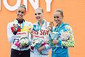 Synchronized Swimming : 17th FINA World Championships 2017