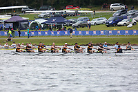 Race: 385  Event: D 8+  Final<br /> <br /> British Rowing Masters Championships 2018<br /> Sunday<br /> <br /> To purchase this photo, or to see pricing information for Prints and Downloads, click the blue 'Add to Cart' button at the top-right of the page.