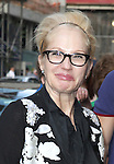"Ellen Barkin.pictured at the Opening Night Arrivals for the Roundabout Theatre Company's Broadway Production of  ""Harvey"" at Studio 54 New York City June 14, 2012"