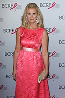 """Chef Sandra Lee attends The Breast Cancer Research Foundation """"Super Nova"""" Hot Pink Party on May 12, 2017 at the Park Avenue Armory in New York City."""