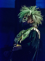 The Melvins perform at the 2014 Voodoo Music Experience in New Orleans, LA.