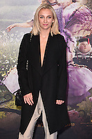 Tiffany Watson at the premiere of &quot;Alice Through the Looking Glass&quot; at the Odeon Leicester Square, London.<br /> May 10, 2016  London, UK<br /> Picture: Steve Vas / Featureflash