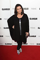 Dawn French at the Glamour Women of the Year Awards at Berkeley Square Gardens, London, England on June 6th 2017<br /> CAP/ROS<br /> &copy; Steve Ross/Capital Pictures /MediaPunch ***NORTH AND SOUTH AMERICAS ONLY***