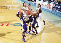 FIU Women's Basketball v. Prairie View A&M (12/6/13)