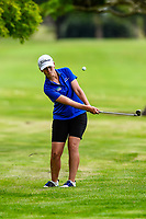 Sardae Bulkeley of Northland. Toro New Zealand Womens Interprovincial Tournament, Waitikiri Golf Club, Christchurch, New Zealand, 4th December 2018. Photo:John Davidson/www.bwmedia.co.nz