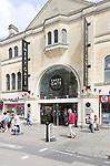Emery Gate shopping centre, Chippenham, Wiltshire, England, UK