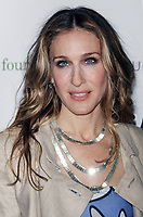 Sarah Jessica Parker, 2008, Photo By John Barrett/PHOTOlink