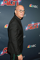 """LOS ANGELES - AUG 27:  Howie Mandel at the """"America's Got Talent"""" Season 14 Live Show Red Carpet at the Dolby Theater on August 27, 2019 in Los Angeles, CA"""