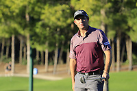 during Friday's Round 2 of the 2018 Turkish Airlines Open hosted by Regnum Carya Golf &amp; Spa Resort, Antalya, Turkey. 2nd November 2018.<br /> Picture: Eoin Clarke | Golffile<br /> <br /> <br /> All photos usage must carry mandatory copyright credit (&copy; Golffile | Eoin Clarke)