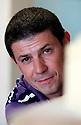05/09/11 - MAZEYRAT D ALLIER - HAUTE LOIRE - FRANCE - Entreprise LIGERTEX, fabricant de jeu francais de moulage en platre. Christophe TESTUD, gerant de l entreprise - Photo Jerome CHABANNE