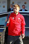 2013-12-03-AUDI Premium Patner FC Barcelona.