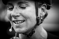 Annemiek Van Vleuten (NED/Mitchelton Scott) post race <br /> <br /> 22nd la Flèche Wallonne Féminin 2019 (1.WWT)<br /> 1 Day Race: Huy – Huy 118,5km<br /> women's elite race<br /> <br /> ©kramon