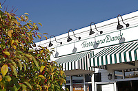 A Harry and David store is pictured at Lee Premium Outlets in Lee (MA), Tuesday October 1, 2013.