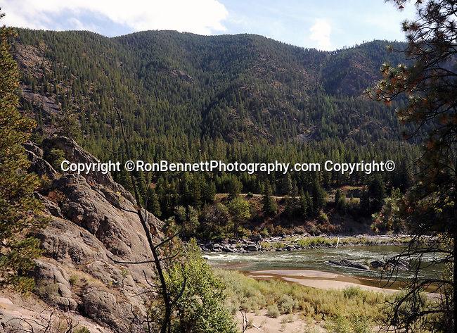 """MONTANA Stream, Montana, state located in the Western United States, Rocky Mountains, """"Treasure State,"""" """"Big Sky Country,"""" """"Land of the shining Mountains,"""" """"The Last Best Place,"""" Glacier National Park, Battle of Little Bighorn, Yellowstone National Park, Fine Art Photography by Ron Bennett, Fine Art, Fine Art photo, Art Photography,"""