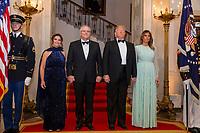 Australian Prime Minister Official Visit - Washington