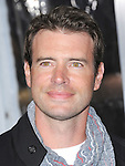 Scott Foley attends The Warner Bros. Pictures Premiere of Unknown held at The Regency Village Theatre in Westwood, California on February 16,2011                                                                               © 2010 DVS / Hollywood Press Agency