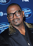 Randy Jackson at American Idol Premiere Event at Royce Hall, UCLA. Los Angeles, CA. January 9, 2013.