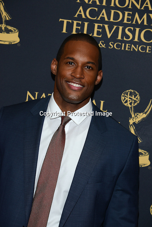 attends the Creative Arts Emmy Awards on April 24, 2015 at the Universal l Hilton in Universal City,<br /> California, USA.