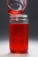 FORMATION OF ROCK CANDY<br />