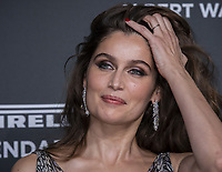 """Laetitia Casta attends the gala night for official presentation of the Presentation of the Pirelli Calendar 2019 """"The cal"""" held at the Hangar Bicocca. Milan (Italy) on december 5, 2018. Credit: Action Press/MediaPunch ***FOR USA ONLY***"""