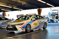 13-21 February, 2016, Daytona Beach, Florida USA<br /> A Toyota Camry Pace Car<br /> ©2016, F. Peirce Williams