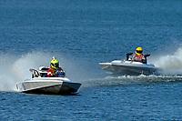 Dale Hernandez, SE-29, Dustin Daly, SE-40   ( (SE class flatbottom)