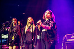 Emerge Impact + Music Conference at Brooklyn Bowl one night concert to benefitthe Las Vegas Victims Fund Las Vegas rings in 2018 with fireworks from the top of the Stratosphere