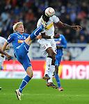 Fussball Bundesliga 2010/11, 8. Spieltag: TSG Hoffenheim - Borussia Moenchengladbach