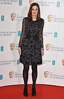Amanda Berry at the EE British Academy Film Awards (BAFTAs) Nominations Announcement, BAFTA, Piccadilly, London, England, UK, on Tuesday 09 January 2018.<br /> CAP/CAN<br /> &copy;CAN/Capital Pictures