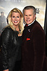 Rita Cosby and husband Tom Mitchell attend the &quot;12 Strong&quot; World Premiere on January 16, 2018 at Jazz at Lincoln Center in New York City, New York, USA.<br /> <br /> photo by Robin Platzer/Twin Images<br />  <br /> phone number 212-935-0770