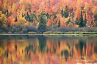 Autumn, Lake Superior,Upper Peninsula