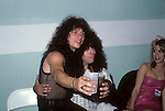 Paul Shortino, Frankie Banali