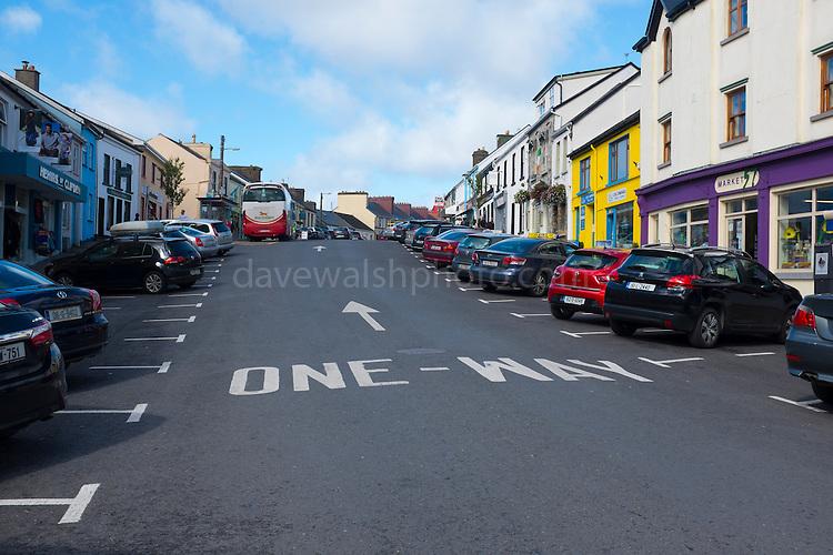 Clifden, Connemara, Galway, Ireland