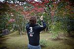 (Eng) Kyoto - 10 novembre 2009 - Fall in the Sagano area. <br /> <br /> (Fr) Kyoto - 10 novembre 2009 - L'automne dans le quartier de Sagano.