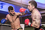 Joe Winstanley vs Kostas Kleanthous - 3x2 K1