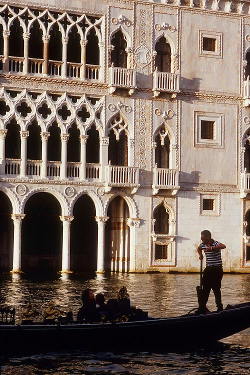 Venezia, Italy, 2013.