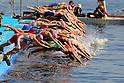 The ambiance shot, SEPTEMBER 19, 2011 - Triathlon : 2011 ITU World Championship Yokohama in Yokohama city, Kanagawa, Japan. (Photo by Yusuke Nakanishi/AFLO SPORT) [1090]