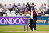 Northants Steelbacks' Alex Wakely <br /> <br /> Photographer Andrew Kearns/CameraSport<br /> <br /> Royal London One Day Cup - Northamptonshire v Durham - Sunday 27th May 2018 - The County Ground, Northampton<br /> <br /> World Copyright &copy; 2018 CameraSport. All rights reserved. 43 Linden Ave. Countesthorpe. Leicester. England. LE8 5PG - Tel: +44 (0) 116 277 4147 - admin@camerasport.com - www.camerasport.com