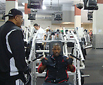 September 19th 2012  Exclusive <br />