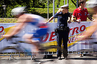 European Police Championships and Jedermann Triathlon 2010 - Kitzbuhel